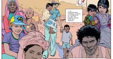 Demain s'ouvre à Genève la XXXIIème Conférence internationale de la Croix-Rouge et du Croissant-Rouge