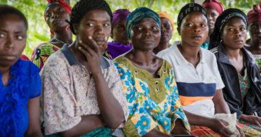RDC : sensibiliser pour combattre la violence sexuelle