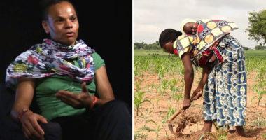 [Vidéo] Afrique : entretien avec Patricia Danzi, directrice régionale du CICR en Afrique