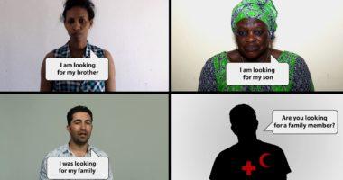 TraceTheFace : aider les migrants et leurs familles à retrouver un proche disparu