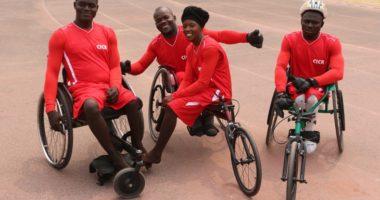 [Vidéo] Les athlètes congolais et le CICR aux Jeux Paralympiques de Rio