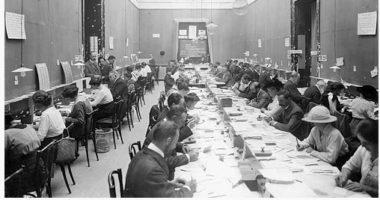 De la première guerre mondiale à «Trace the Face», un siècle de recherche des personnes portées disparues