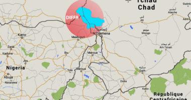 Lac Tchad : une crise humanitaire majeure et oubliée…