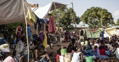 Soudan du Sud : des millions de déplacés par la violence