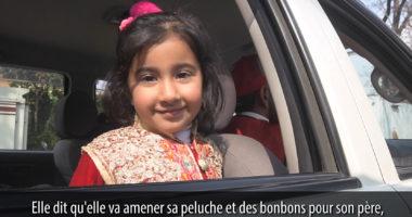 Journée internationale des familles… Réunir par delà les frontières.
