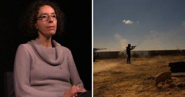 Entretien avec Katja Lorenz, cheffe de délégation du CICR en Libye