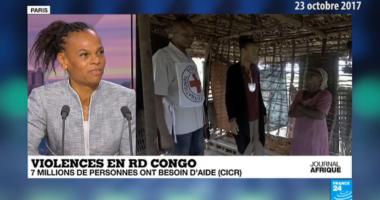 RDC : une situation humanitaire dont on parle peu, et pourtant…
