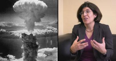 Armes nucléaires : mobilisation pour que tous les Etats rejoignent le traité d'interdiction adopté en juillet 2017