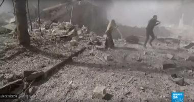Syrie : «Le CICR doit être autorisé à se rendre dans la Ghouta orientale pour porter secours aux blessés»