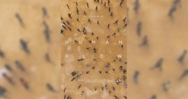 «Human Flow», le film de Ai Wei Wei sur les migrants et les réfugiés sort au cinéma aujourd'hui