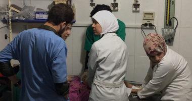 Syrie : La population de La Ghouta orientale, banlieue de Damas, divisée par 6 depuis le début du conflit