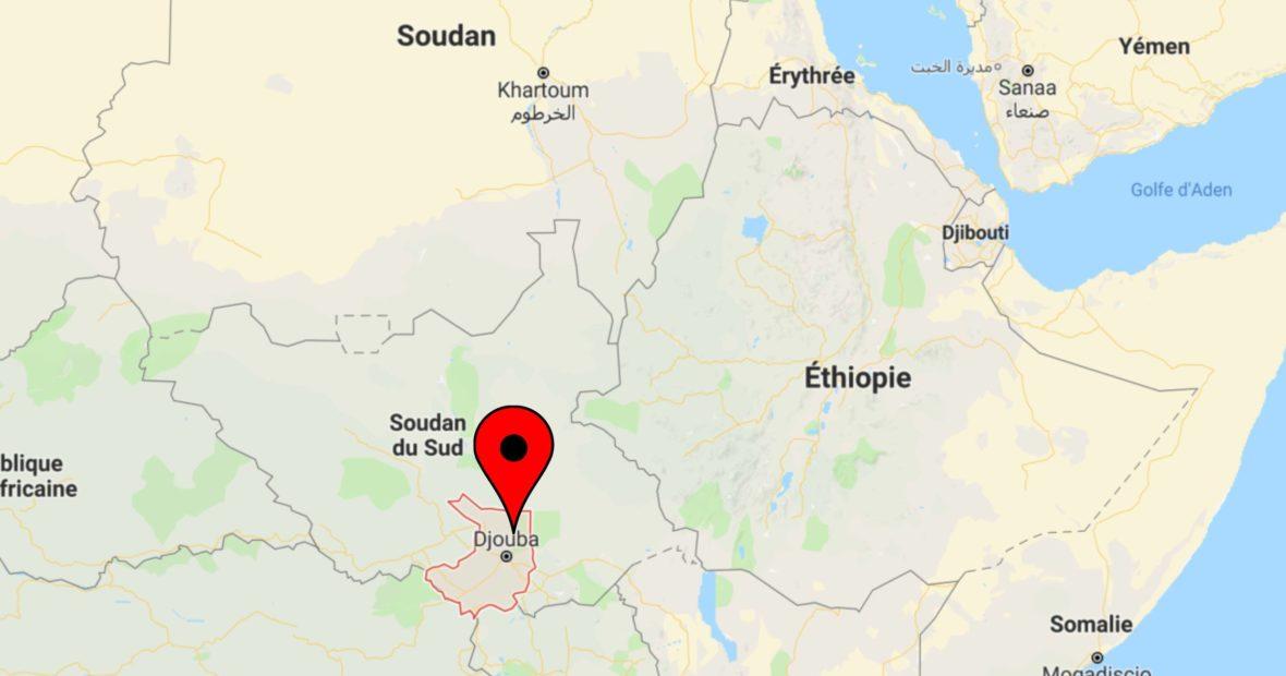 Soudan du Sud : libération et rapatriement de 22 personnes sous les auspices du CICR