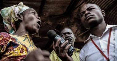 La radio a encore de beaux jours pour la communication opérationnelle humanitaire…