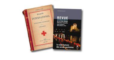 Histoire : accès immédiat et gratuit à 150 ans d'action et de droit international humanitaires