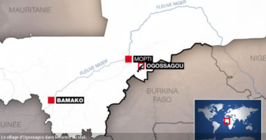 Mali : le CICR dénonce le massacre des civils et appelle à la retenue
