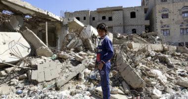Yémen : déjà exsangue, la population civile à nouveau prise dans les combats