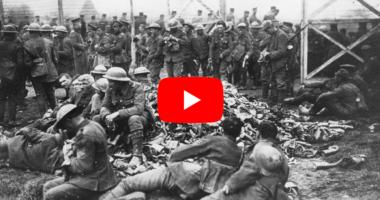 «7 millions» de prisonniers de guerre : une exposition du Mémorial de Verdun et du CICR à partir du 26 juin