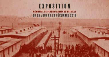 Expo : à partir du 26 juin, au Mémorial de Verdun, «7 millions !» (de prisonniers de guerre)