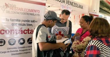 Venezuela : Le CICR triple son budget opérationnel