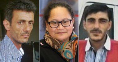 Syrie : le CICR en quête d'information sur trois collaborateurs enlevés en 2013, Louisa, Alaa et Nabil.