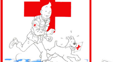 L'autre 8 mai : La fête des 190 Croix-Rouge et Croissant-Rouge