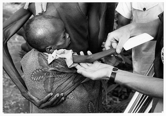 L'enfer de la guerre du Biafra, tournant de l'action humanitaire moderne