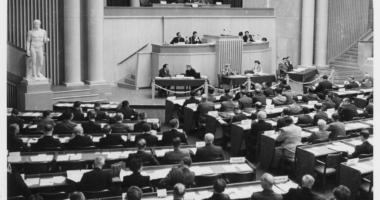 Conventions de Genève : c'était le 12 août 1949