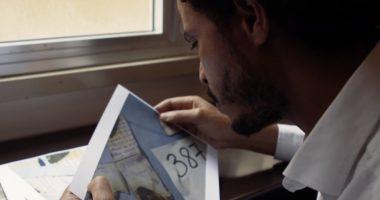 «#387, disparu en Méditerranée» ce soir sur Arte