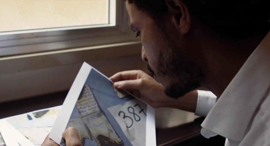 Numéro 387 – un film, une campagne pour redonner un nom aux disparus de la Méditerranée