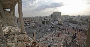 Idlib : le CICR très préoccupé après l'intrusion d'hommes armés au Croissant-Rouge arabe syrien