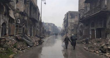 Syrie : les terribles conséquences humanitaires de neuf années de guerre
