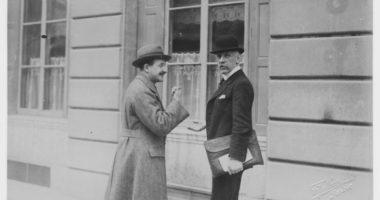 Fridtjof Nansen, l'explorateur polaire qui sauva des centaines de milliers de vies