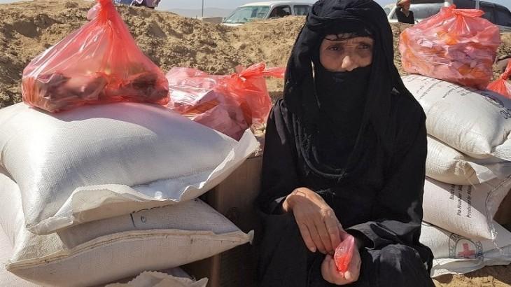 Yémen : des milliers de personnes fuient l'intensification des combats au nord