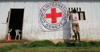 En Colombie comme ailleurs détourner l'emblème de la Croix-Rouge est un délit voire un crime