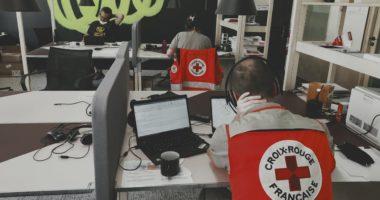 «La Croix-Rouge chez vous» : un appel pour rompre l'isolement