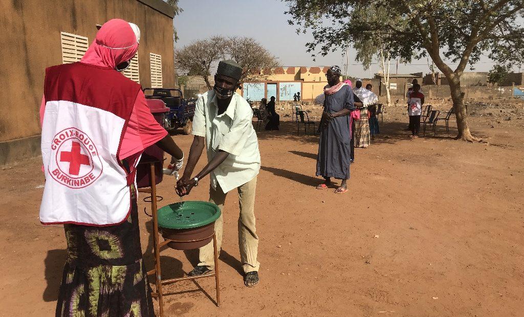 Burkina Faso : mieux vaut prévenir que guérir