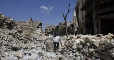 La guerre en Syrie entre dans sa 10ème année