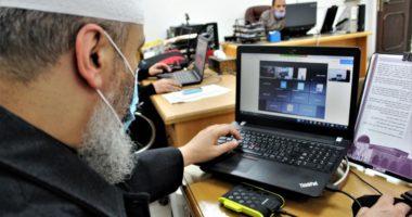 A Gaza, un ramadan singulier comme partout ailleurs face au Covid-19
