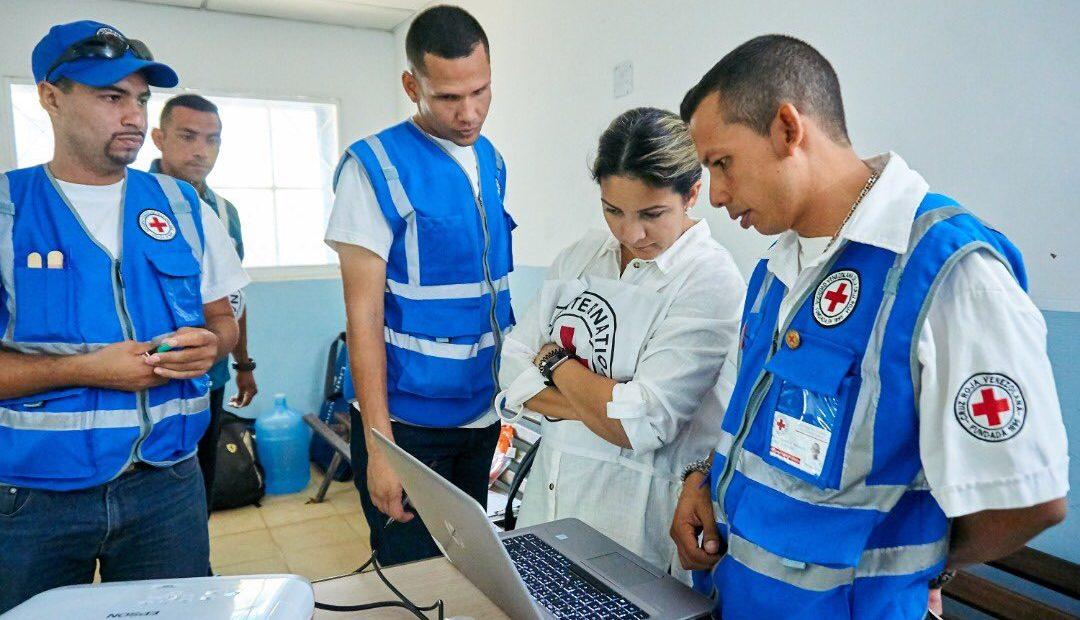 Témoignage : être infirmière face à la violence armée et au Covid-19