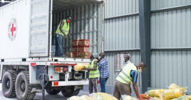 Côte d'Ivoire : 10 tonnes de vivres pour les détenus les plus vulnérables
