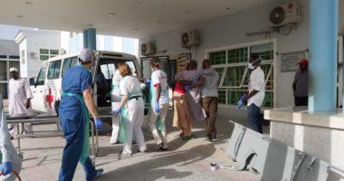 Nigéria : le CICR évacue par les airs 16 blessés graves des tueries de Monguno et Nganzai