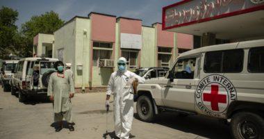 Afghanistan : l'inquiétude grandit face au Covid-19