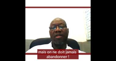 Mali et Covid-19 : parole de soignant