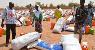 Le CICR au Mali : au-delà de l'urgence, le développement ?