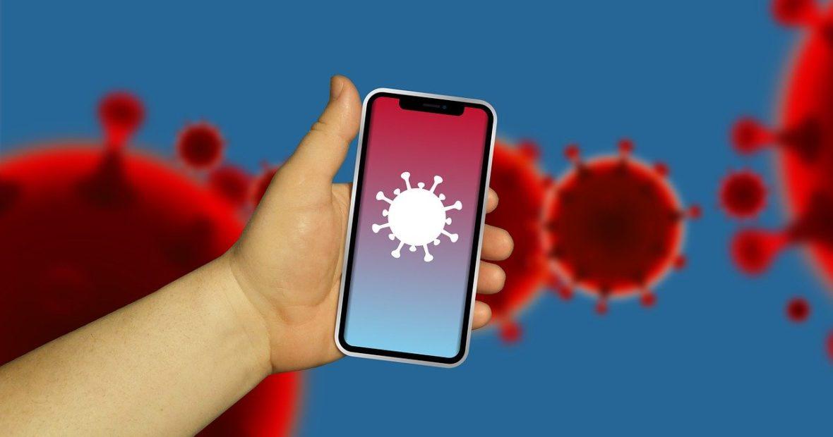 Covid-19 & applications mobiles de suivi de contacts : un appel à la vigilance numérique