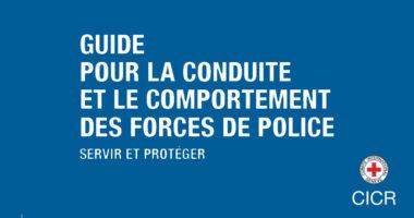 Comme les combattants, les forces de l'ordre sont soumises à des devoirs et des droits