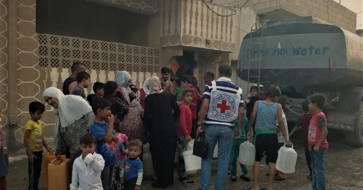 Syrie : grave crise économique, manque d'accès humanitaire : combien de morts supplémentaires ?