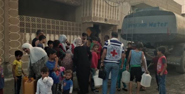 Syrie : crise économique, manque d'accès humanitaire : combien de morts supplémentaires ?