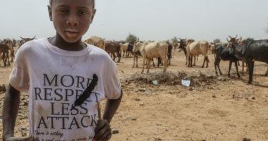 Sahel, conflit sans frontières