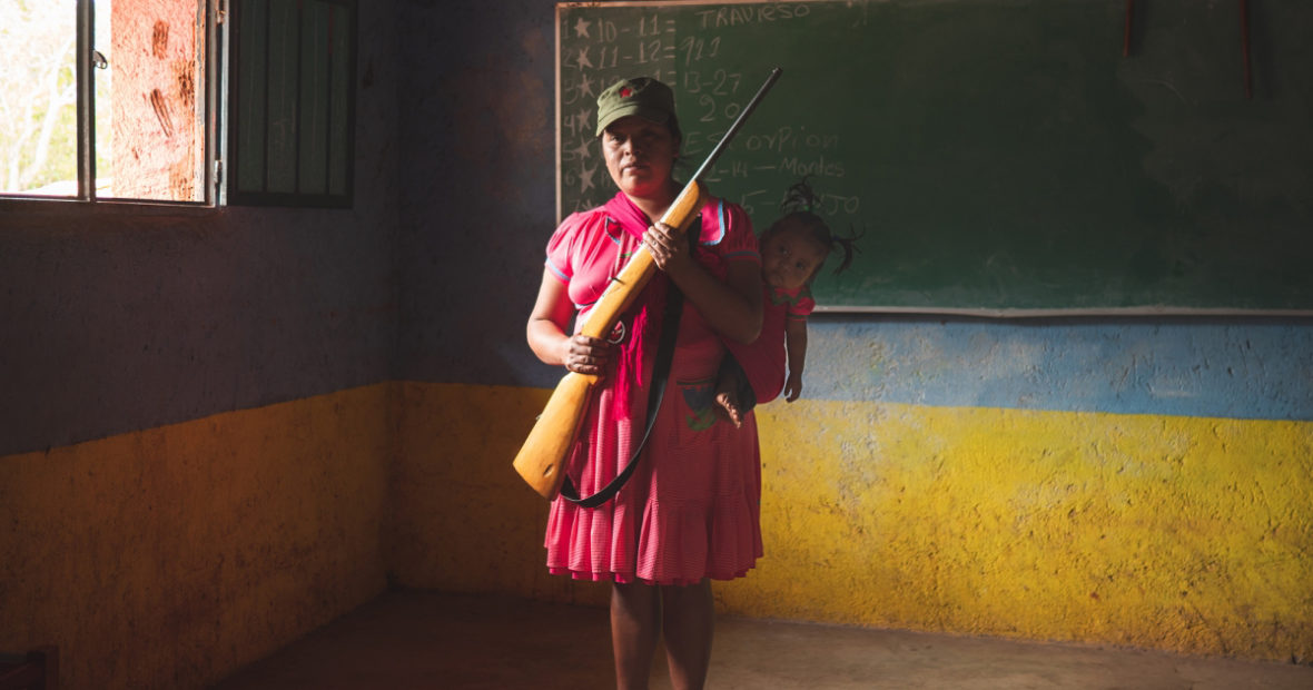 Photojournalisme : Alfredo Bosco primé par le Visa d'Or humanitaire du CICR pour un sujet sur la violence au Mexique
